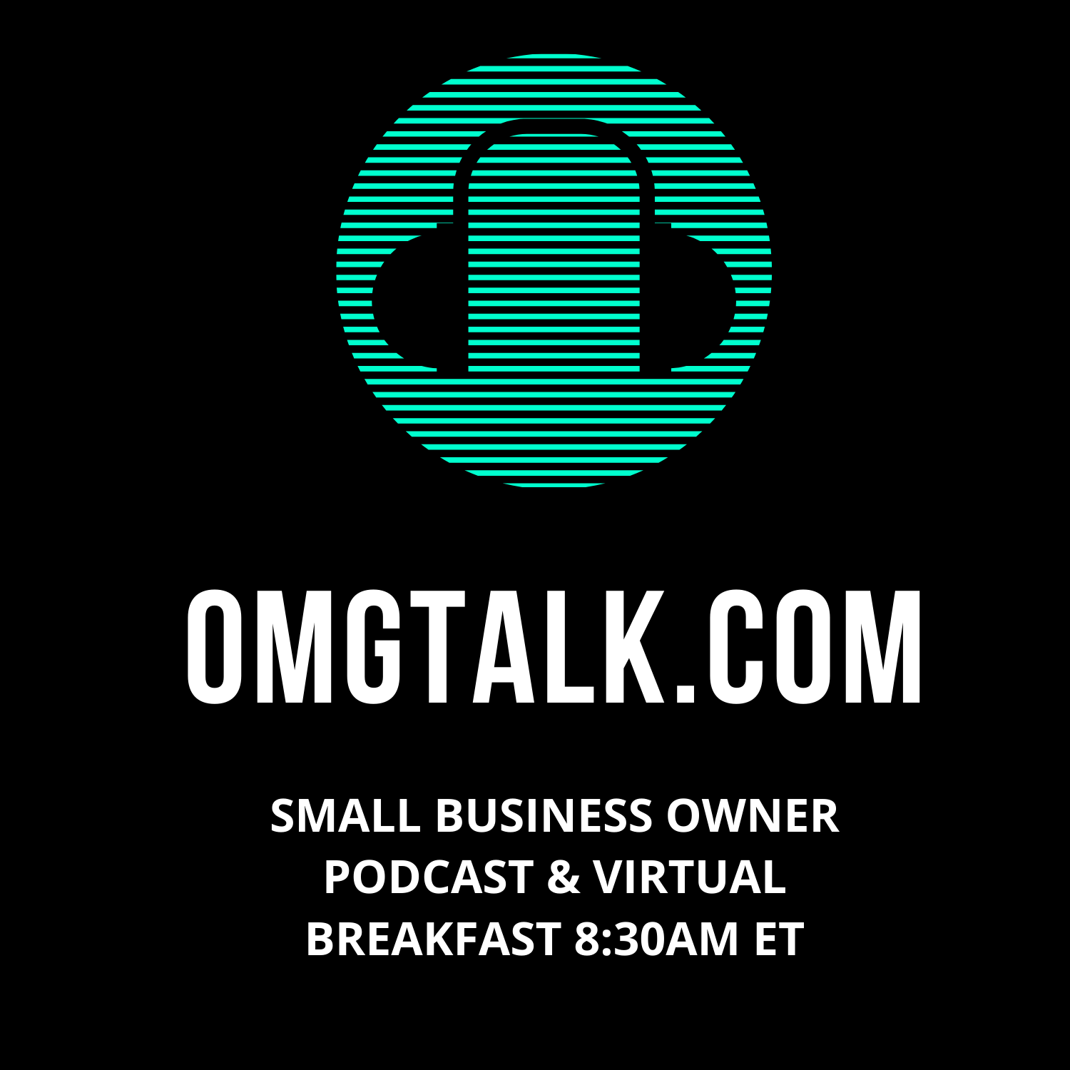 RSVP By Wed To Speak 5-10 Min At Omgtalk.com